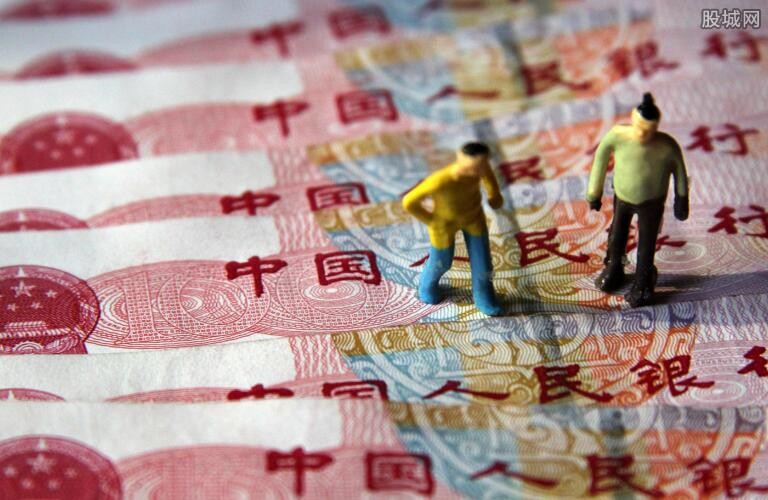 8月人民币贷款增加