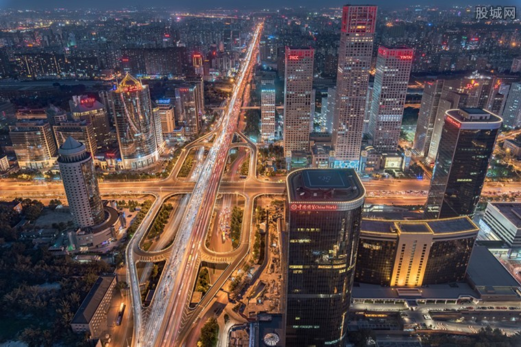 中国未来经济发展趋势