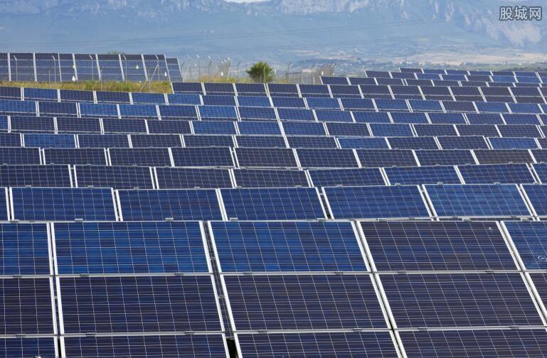 兴业太阳能携手水发能源