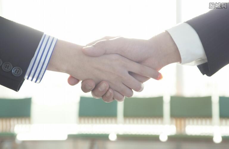 国投泰康信托战略合作