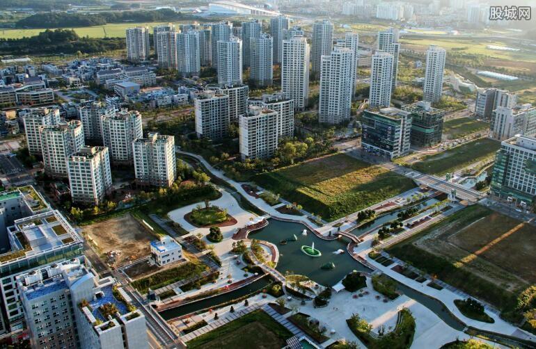 北京将加快三城一区建设