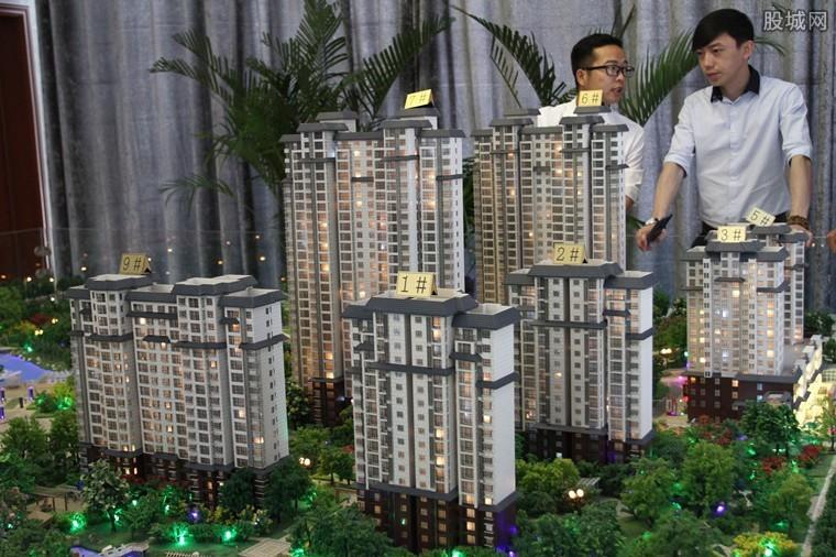 房地产价格走势