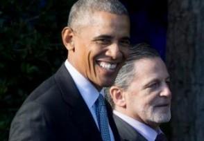 奥巴马1年赚4亿 奥巴马疯狂吸金堪称人生赢家