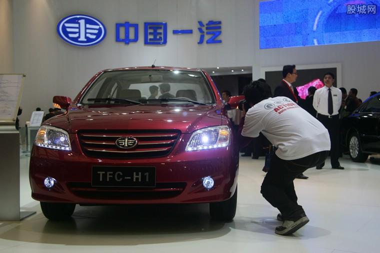 汽车后市场迅速壮大