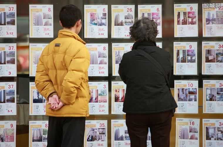 限售对房价有影响吗
