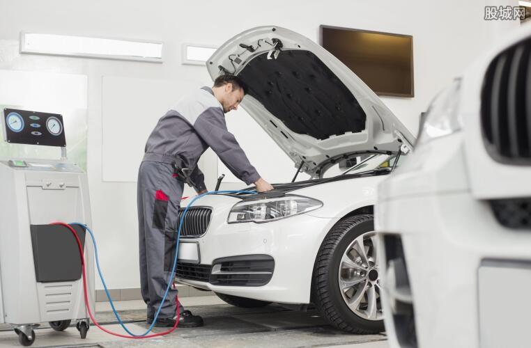 五部委新能源汽车机制