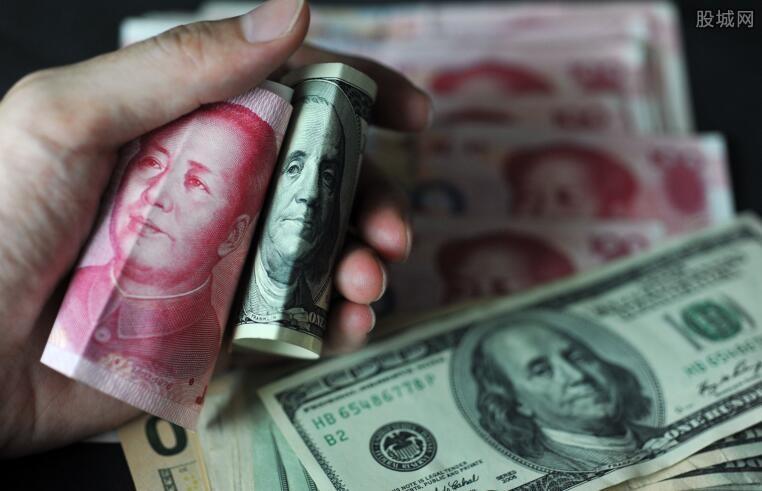 外银增人民币交易操作