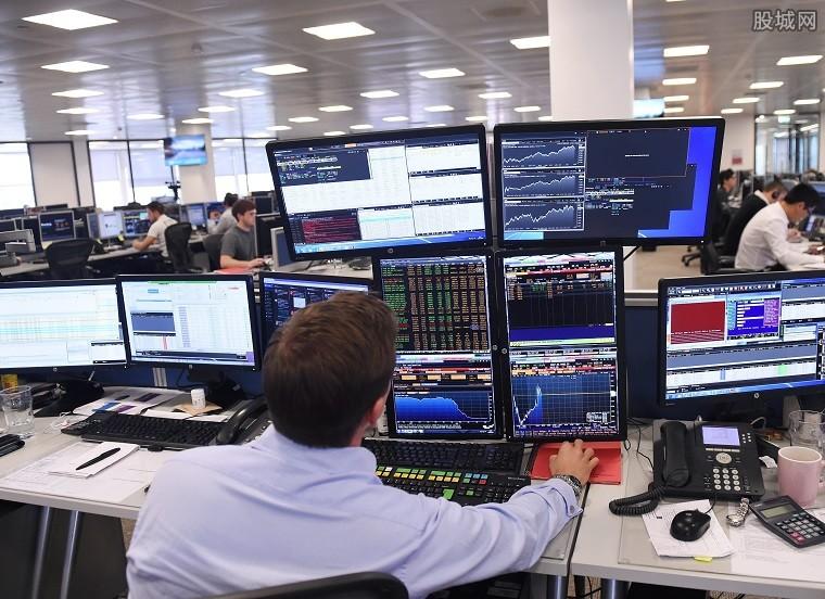 伦敦股市4日下跌0.01%
