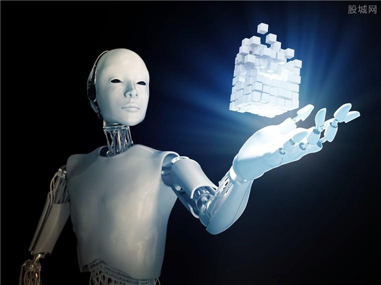 人会不会被AI取代