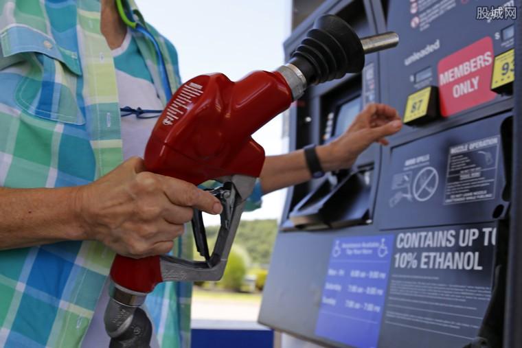 国际油价9日上涨