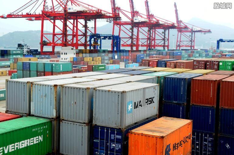 上海加快自由贸易建设