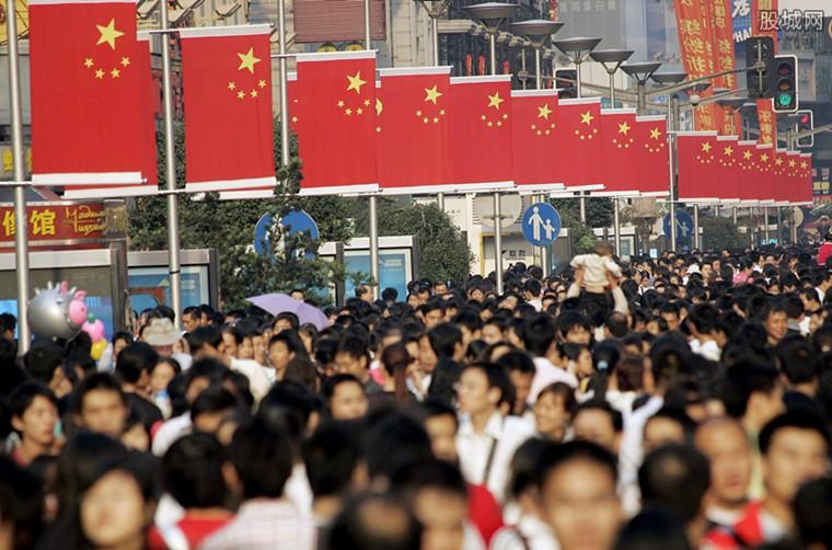 中国接近富足标准