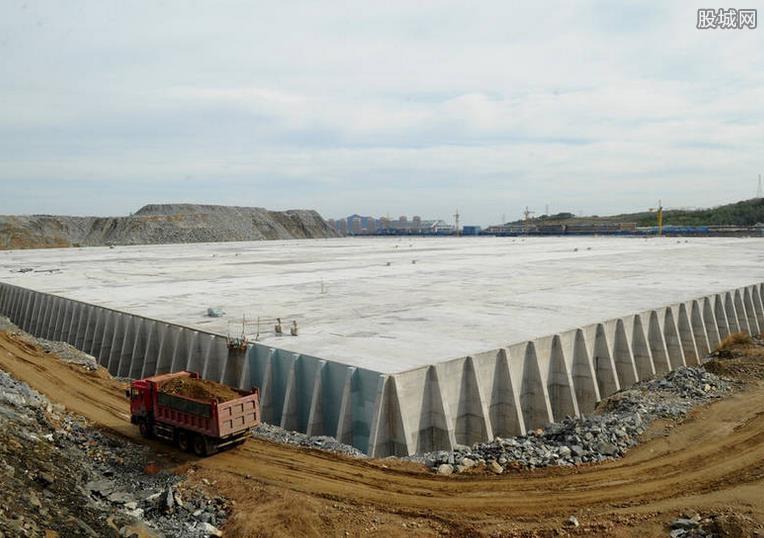世界最大地下工厂封顶