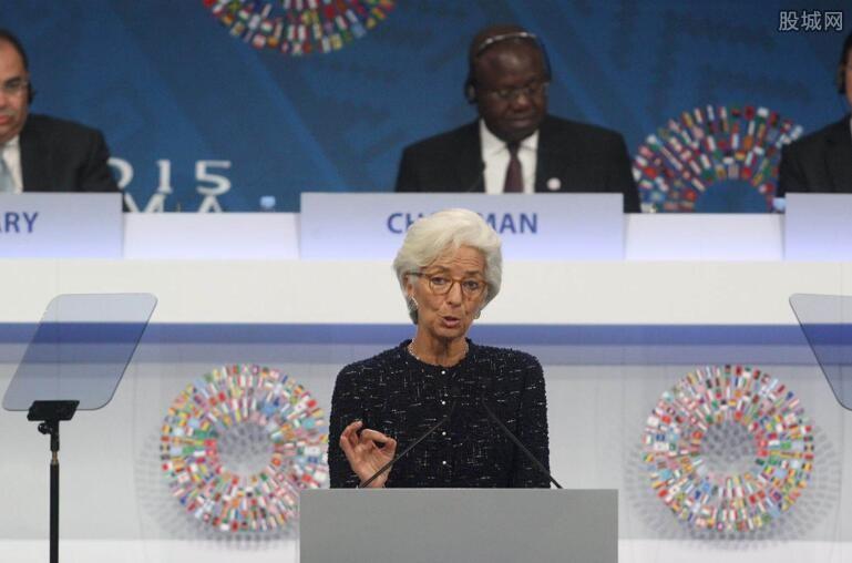 改革世行和IMF机构