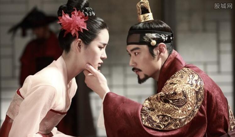 韩国限制级电影 韩国古装片《奸臣》受到差评