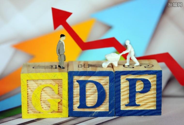 GDP同比增长6.9%