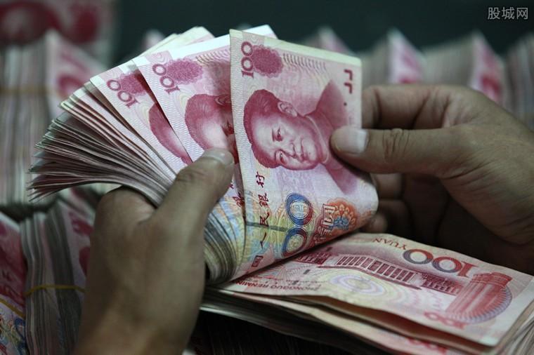 中国经济持续稳好发展