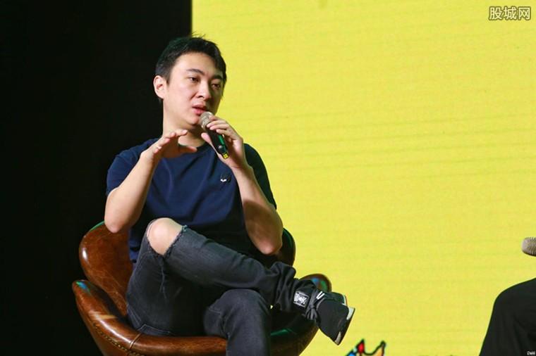王思聪登投资人排行榜