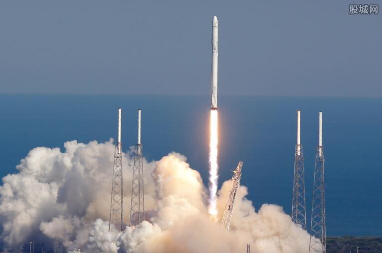我国火箭发射业务