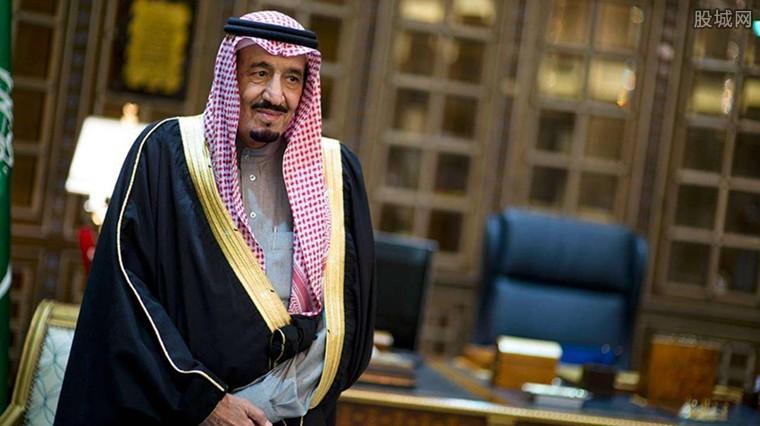 沙特反腐11位王子被捕