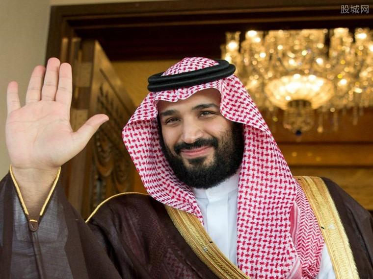 沙特11位王子被捕