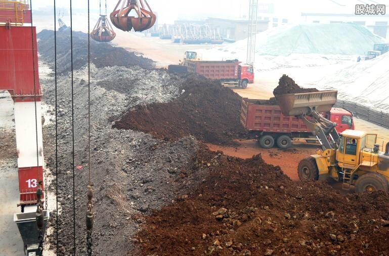 安徽公布矿产资源规划