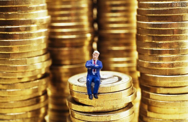金融产业发展助力脱贫
