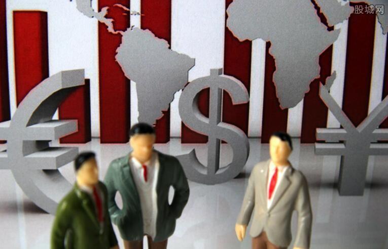 资本市场融入国家战略