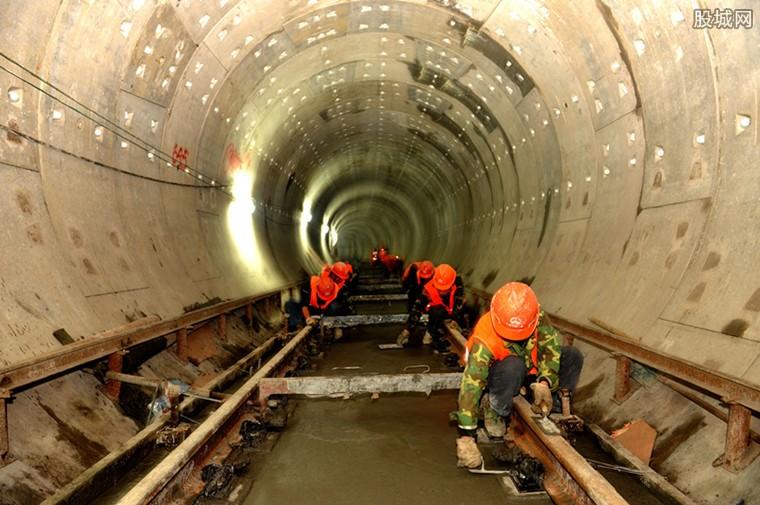 包头地铁项目叫停