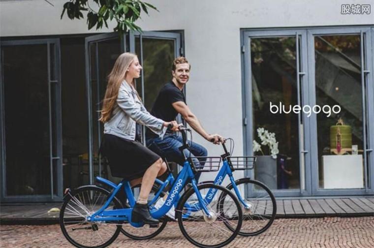 小蓝单车押金难退