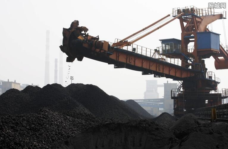 全国煤炭去产能任务
