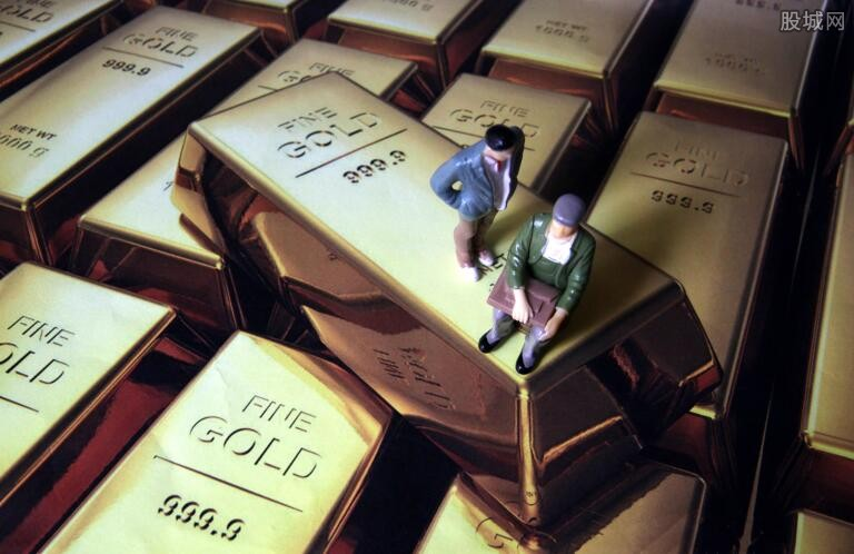 推动黄金产融结合发展