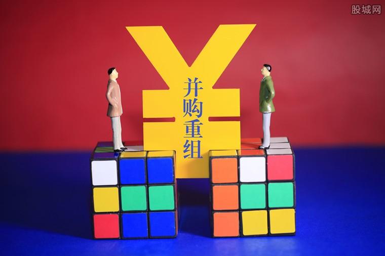 兆易创新收购中芯国际