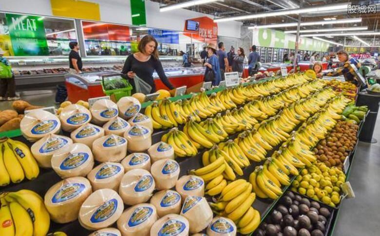 超市员工不买的食物