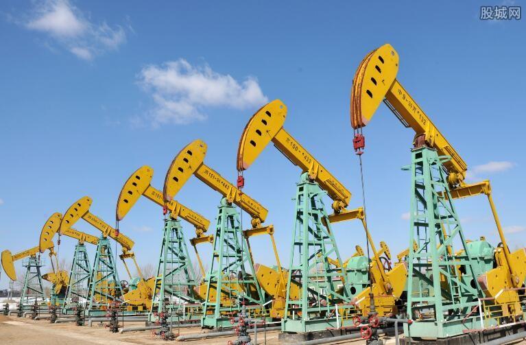 深化石油市场供应
