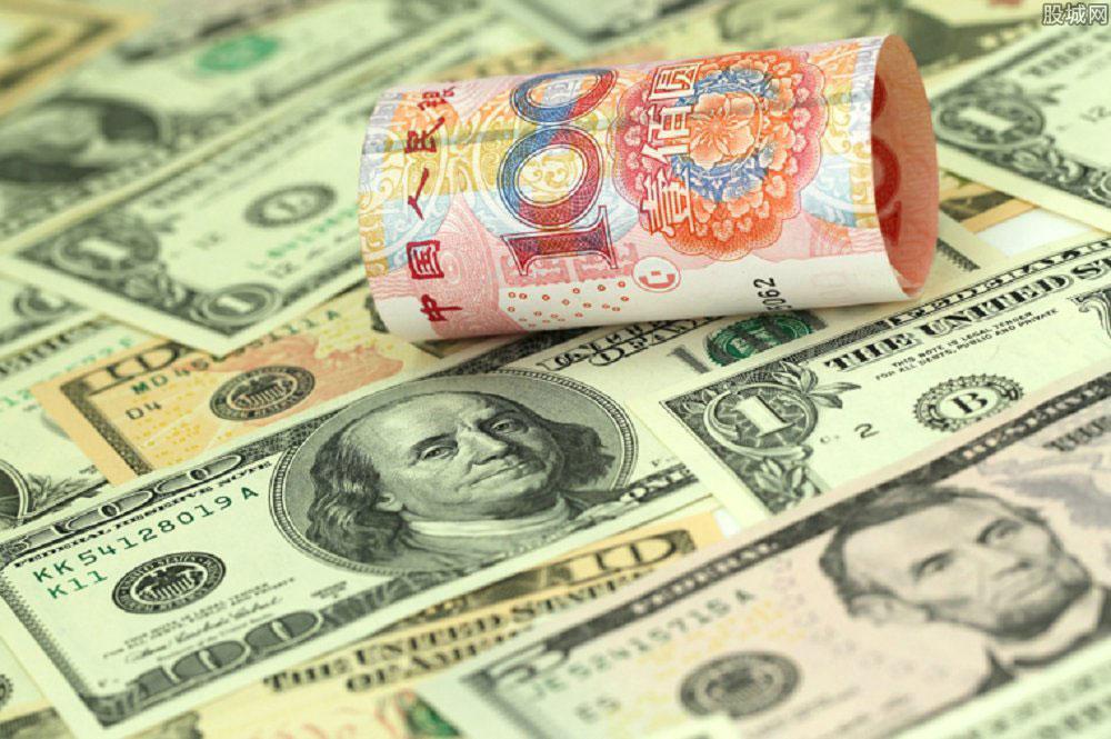 人民币汇率七连跌 人民币下跌会给我们带来什么影响图片 156318 1000x665