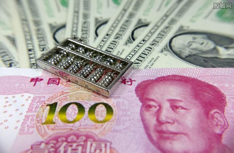 人民币汇率七连跌 人民币汇率下跌的原因曝光图片 101087 760x496
