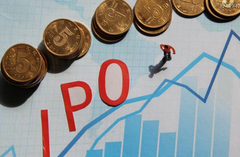 IPO审核流程