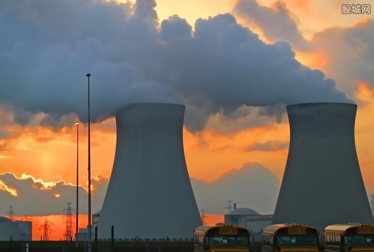 英国推动核能技术研发