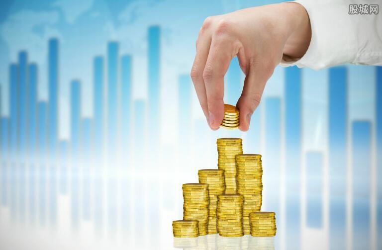 金融助推中国经济发展