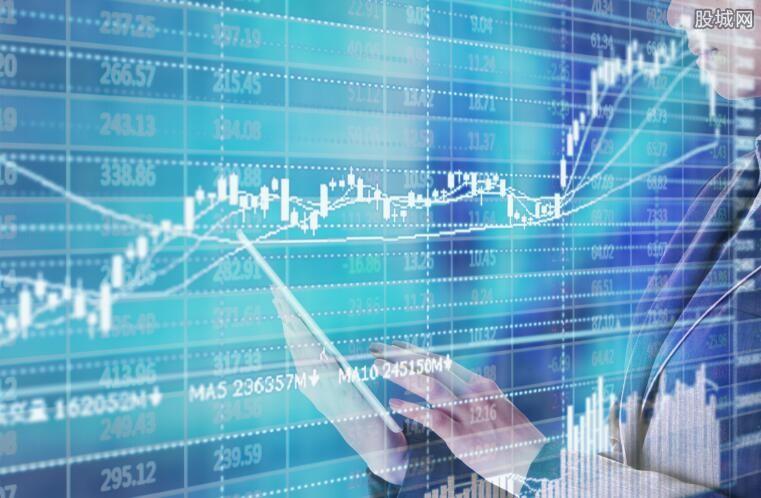 数据中心产业高速发展