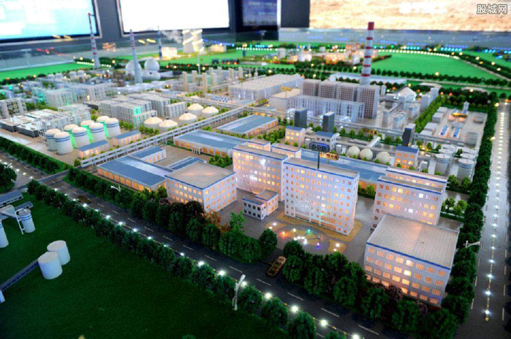 中韩产业园确定设立