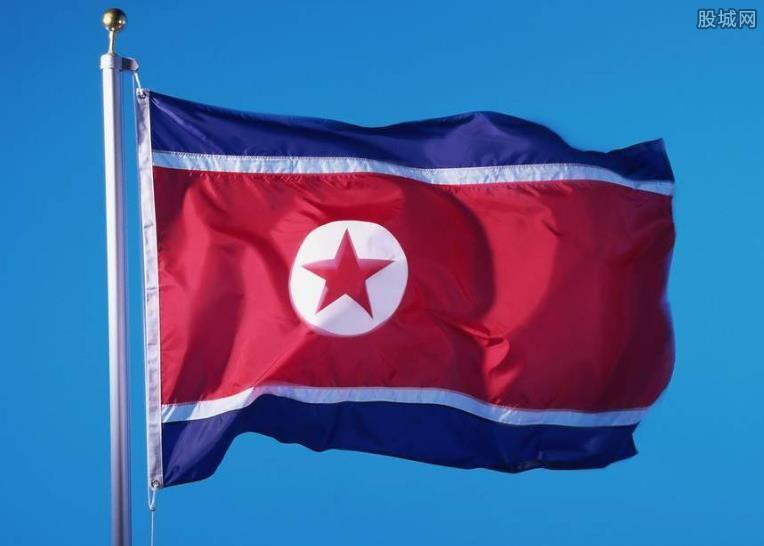 朝鲜设立经济开发区