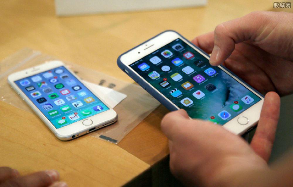 iPhone惹官司 消费