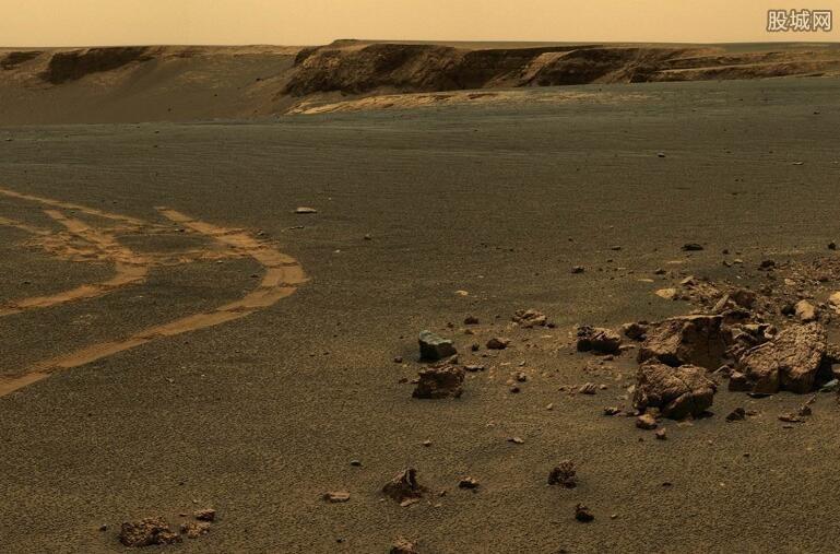 中国火星村通过专家评审