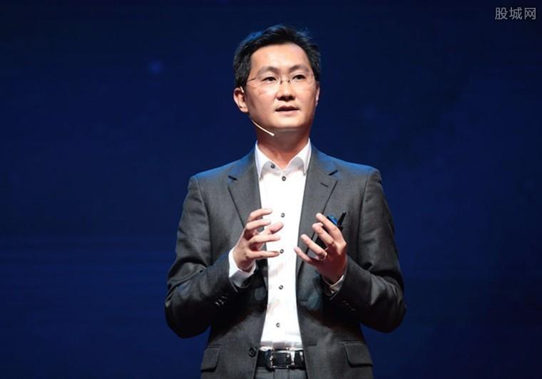 中国首富排行榜2017