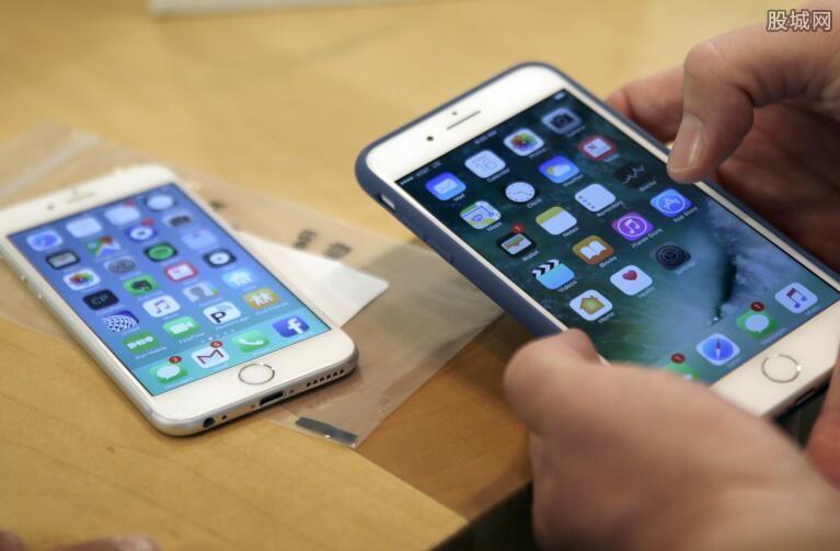 智能手机发展持续提升