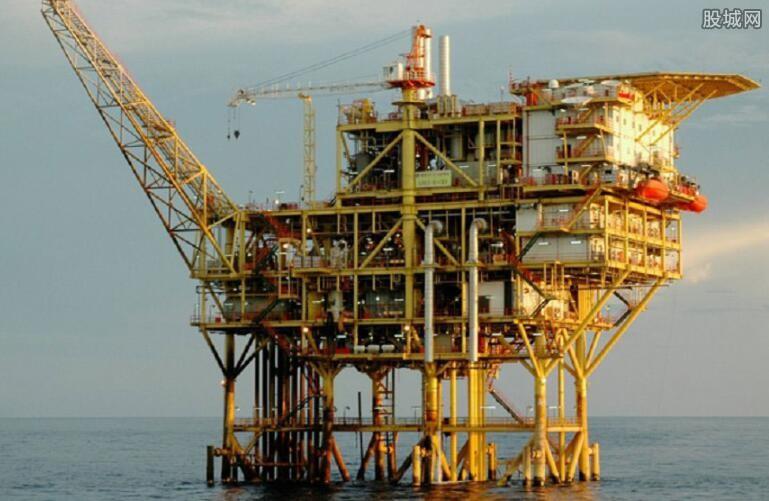美国公布油气发展计划