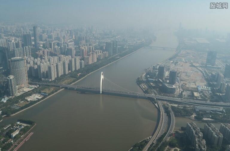 天津环境空气质量情况