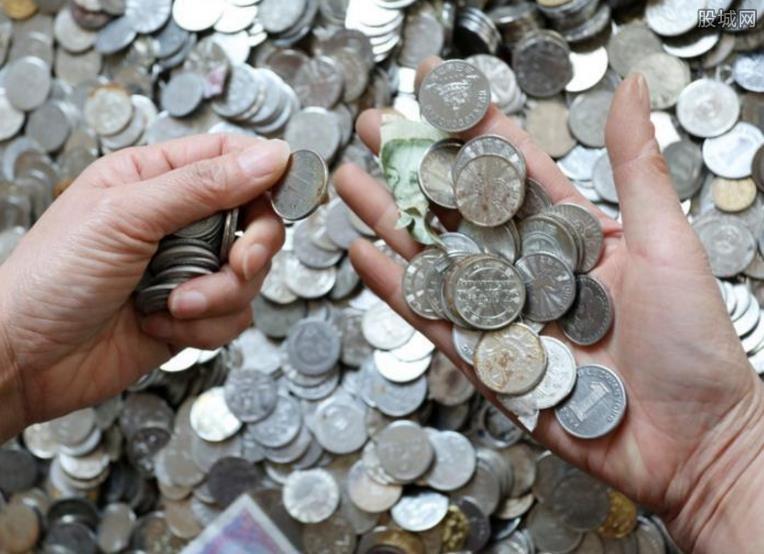 四川公交收到2吨无效币